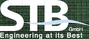 Logo der STB GmbH